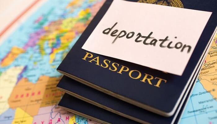 deport nedir, deport nasıl kaldırılır