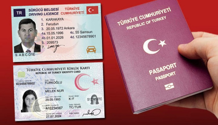 evlilik yoluyla Türk vatandaşı olma
