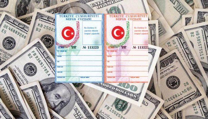 yatırım yoluyla Türk vatandaşlığı, 250 bin dolara ev alarak vatandaşlık