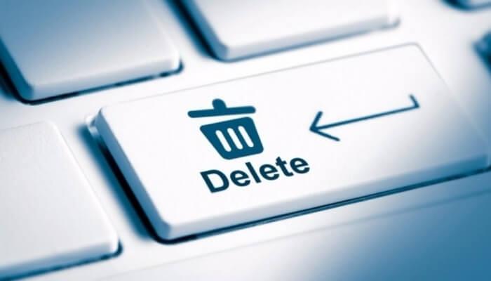 internetten içerik kaldırma erişim engelleme