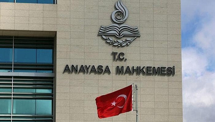 anayasa mahkemesi bireysel başvuru