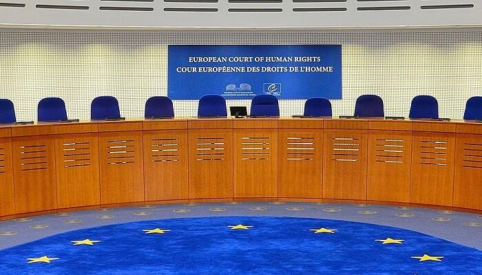 avrupa insan hakları mahkemesine aihm başvuru