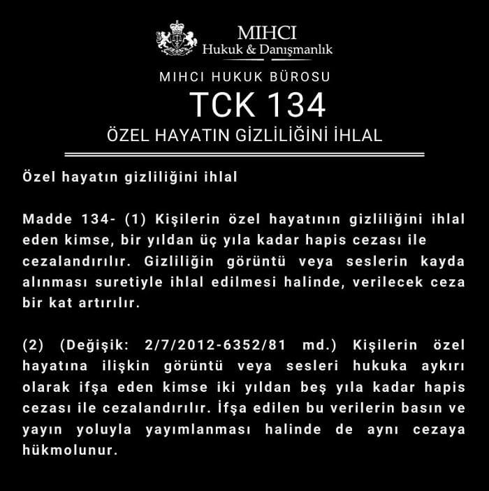 tck 134