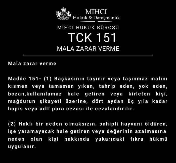 tck 151
