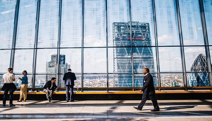 yabancı şirketlerin Türkiye'de irtibat bürosu açması