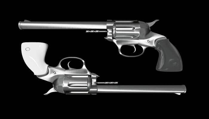6136 sayılı kanuna muhalefet ruhsatsız silah bulundurma
