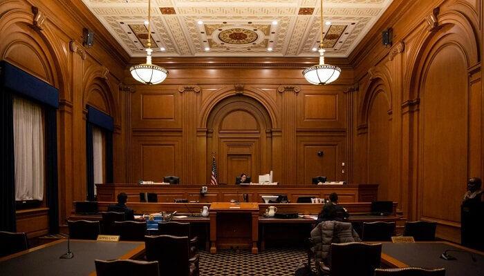 bölge idare mahkemesi