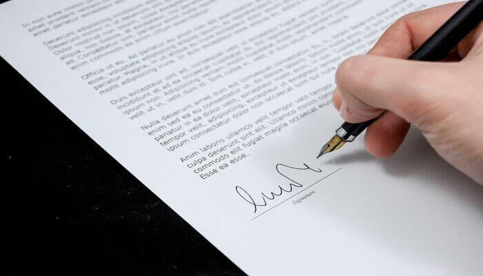 iş sözleşmesi nedir türleri nelerdir