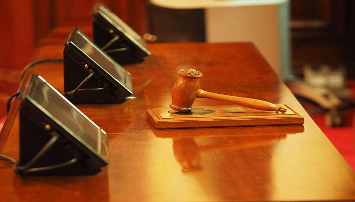 Ağır ceza mahkemesi