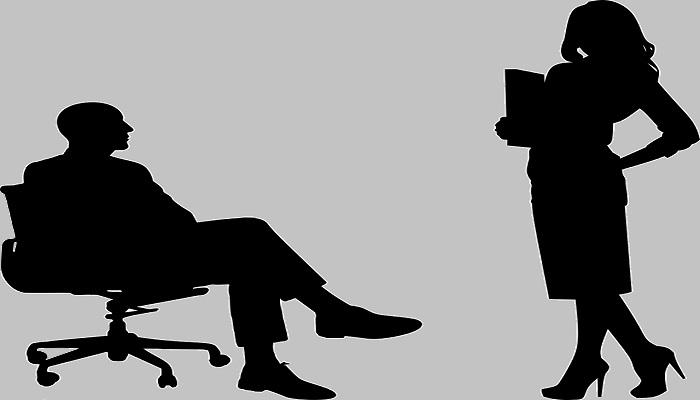 İşçinin cinsel tacizde bulunması
