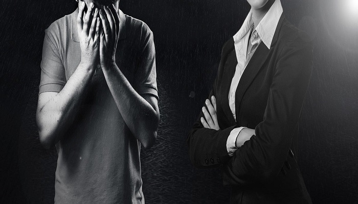 İşçinin cinsel tacize uğraması