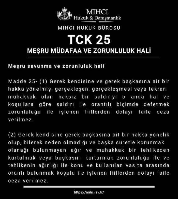 TCK 25