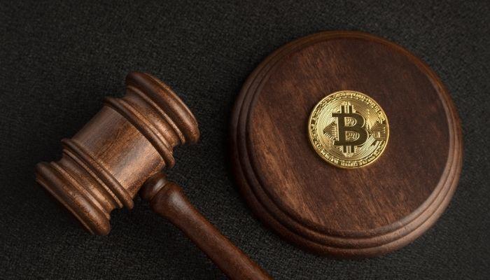 Kripto Para Hukuku